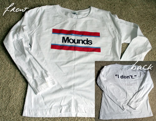 halloween costume mounds