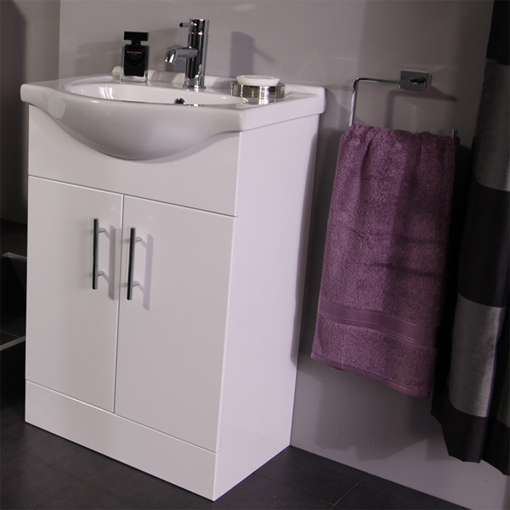 Thinking of an en-suite? Think about bathroom furniture