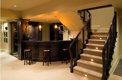 4 Tips to Finish Your Basement