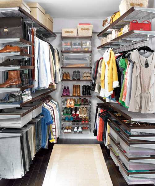 elfa closet