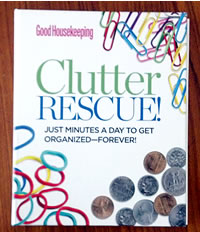 7 reasons why this book WILL get you organized!