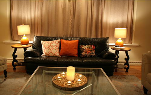 A new living room for $660