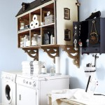 10 Re-Purposing Items For Creative Storage Ideas