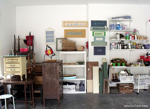 How to Clean Out and Re-Purpose Your Garage