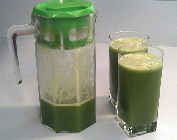 The Cleanse Report: Our DIY Juicing Cleanse Diet