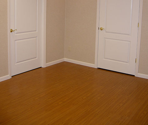 basement millcreek flooring