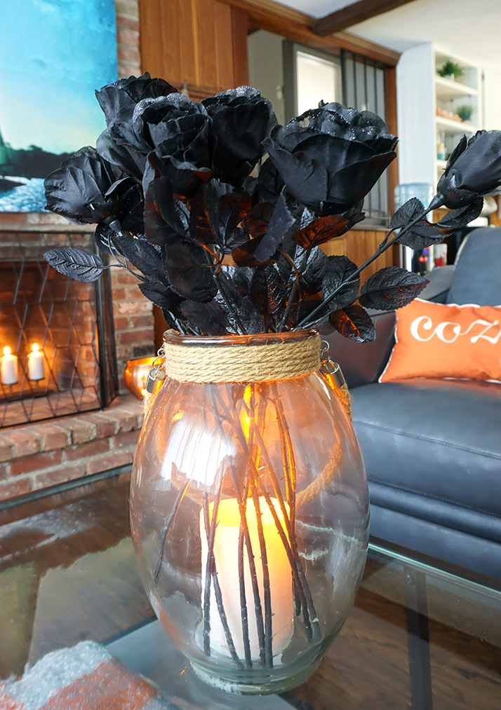 Cheap and Easy Fall Decor Ideas for Halloween and Beyond