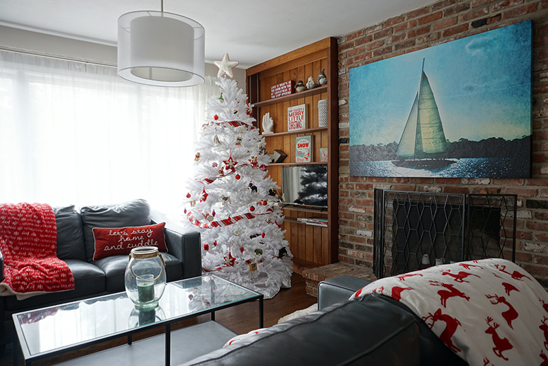 Christmas Decor for a Mindful Holiday