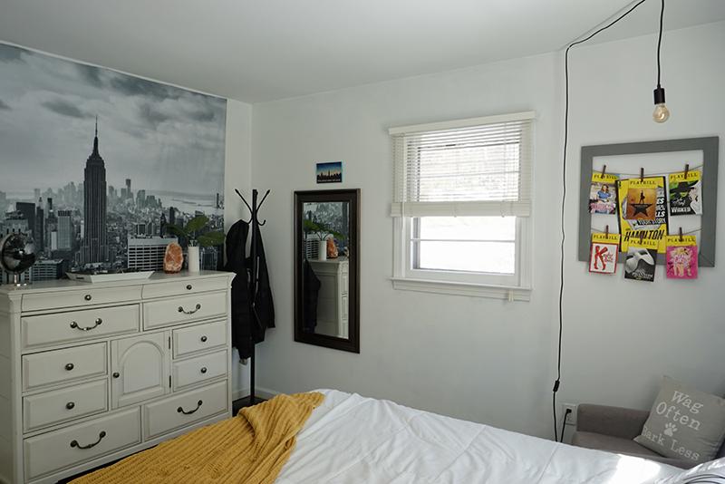 Minimalist Bedroom: A Teen's DIY Story