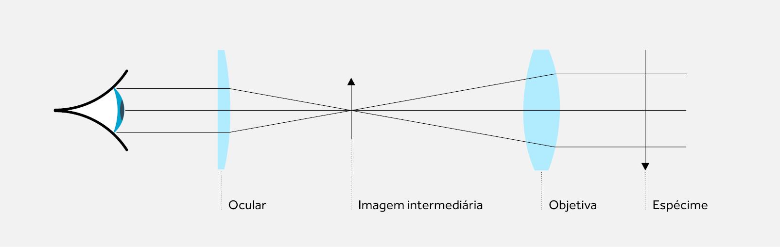 Sistema Óptico Finito