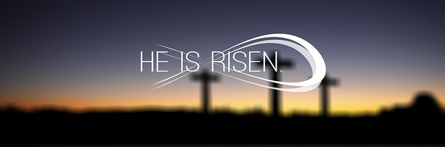 The Gospel message of salvation is founded upon the Risen Christ!