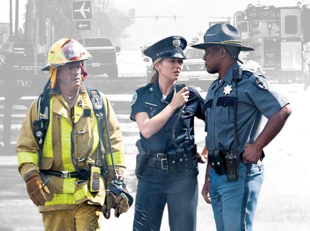 public-safety-radios-professional-communications