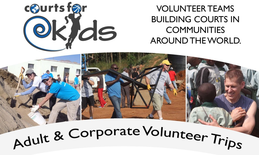 Courts for Kids - Corporate Volunteers-1