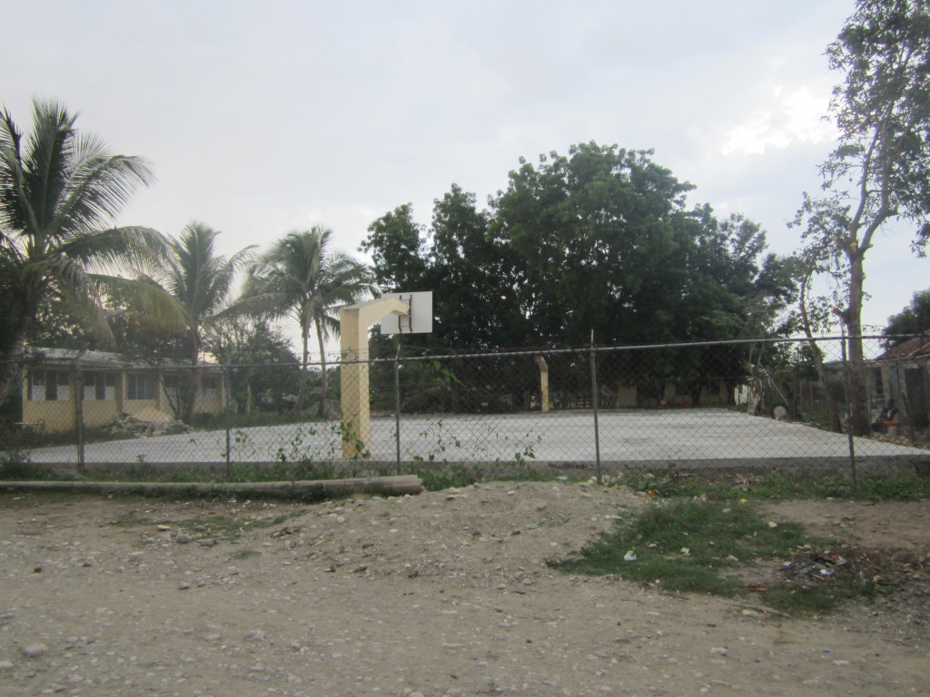 New court in Hato Viejo