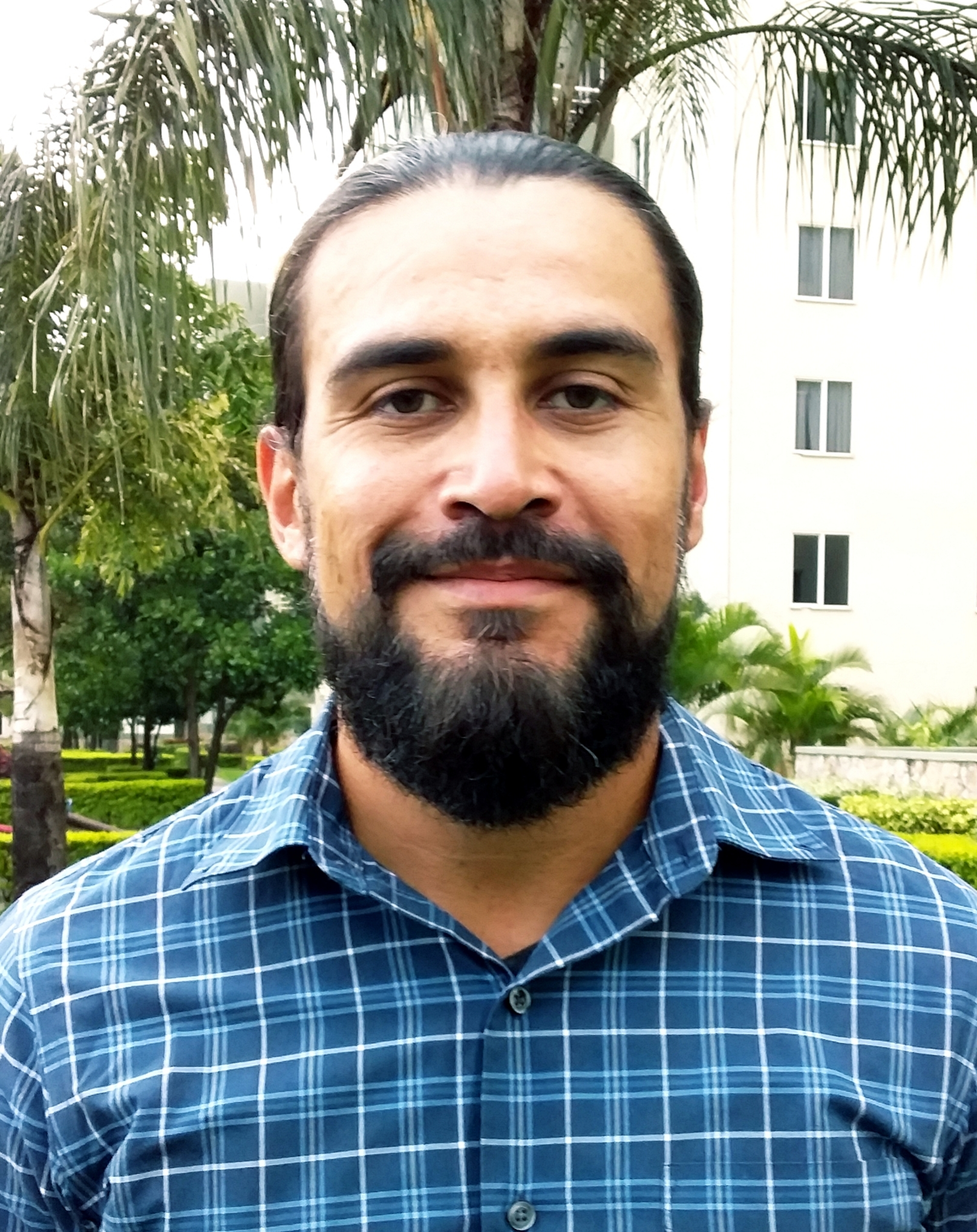 Allan Chaves Chacon : Costa Rica In-Country Director