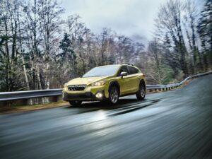 Subaru Crosstreck 2021