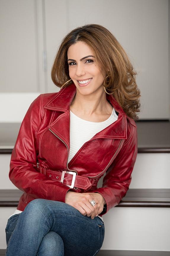 Kathy Jalali
