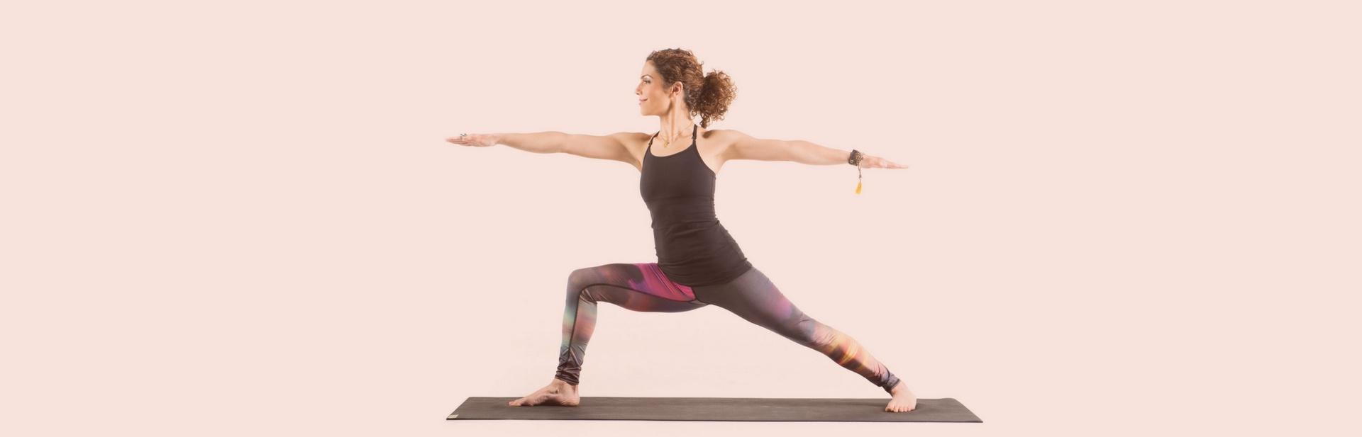 Yoga life coaching events