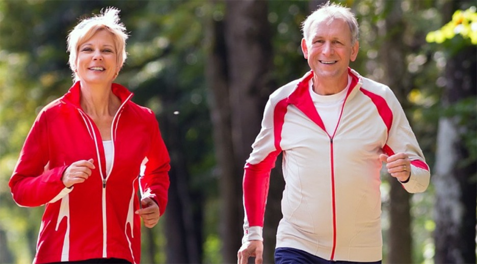 """Be an """"Athlete of Life"""" versus a """"Spectator of Life""""... Another benefit of exercise for seniors and senior fitness"""