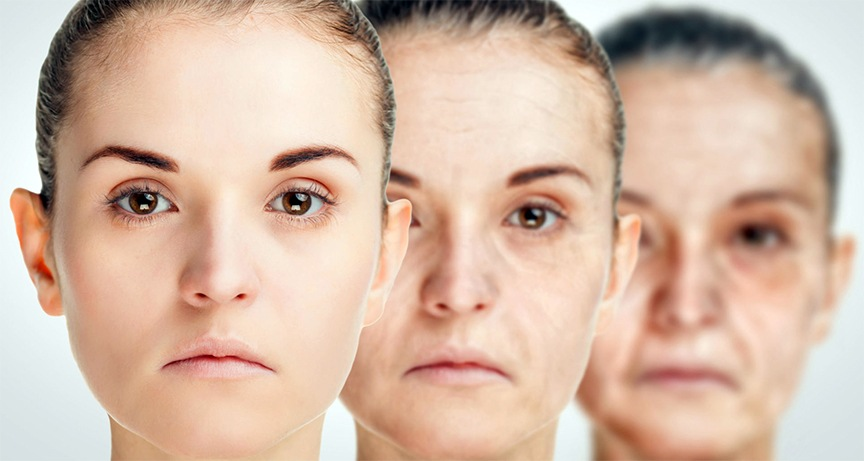 The Aging Process... Chronological Aging versus Biological Aging. Can you reverse the aging process?