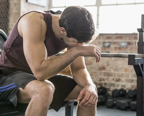 What to do after a workout