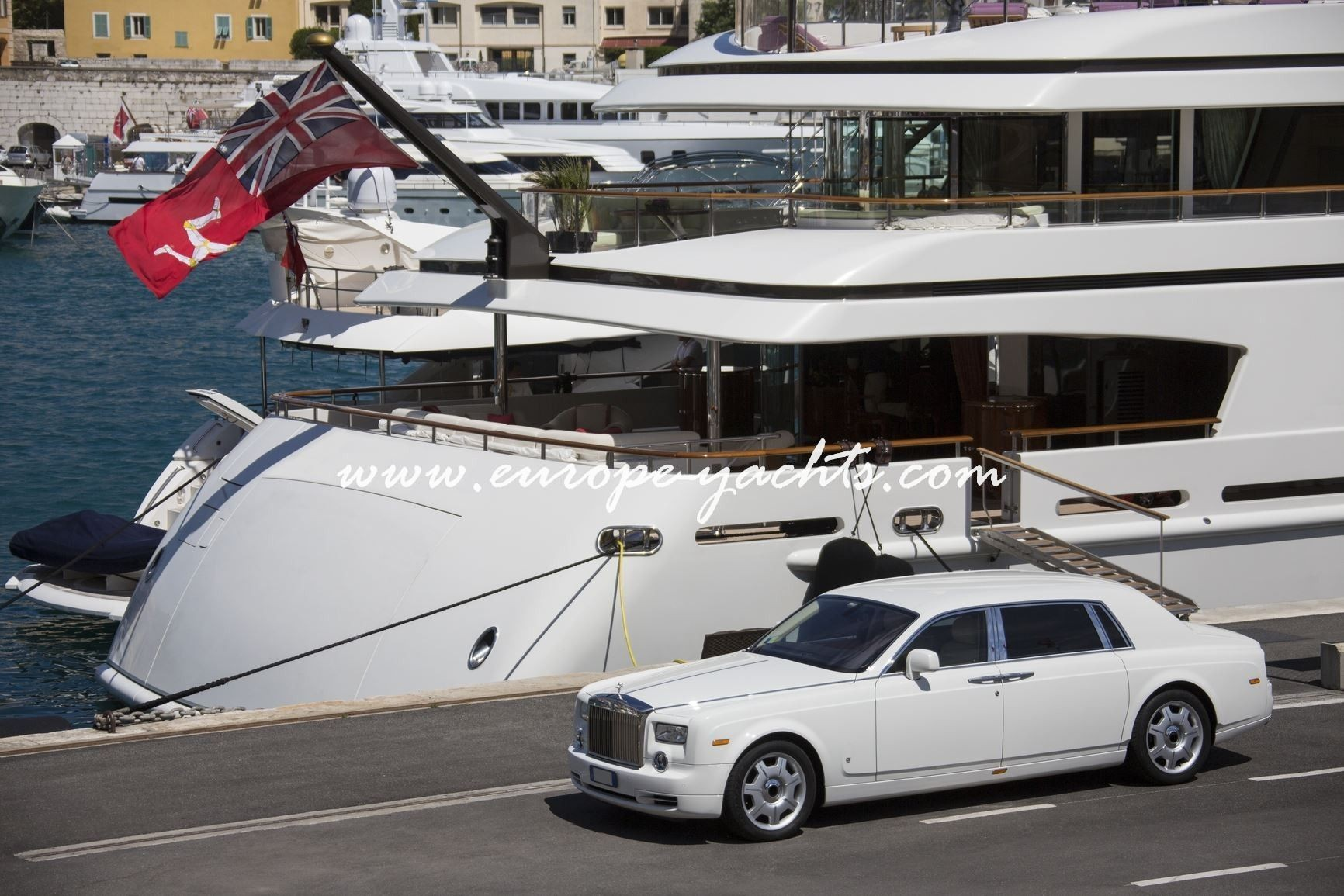 Luxury Transfer