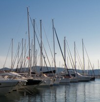 port croatia