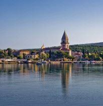 Osor town croatia