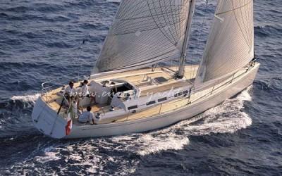 Grand Soleil 45, sailing yacht