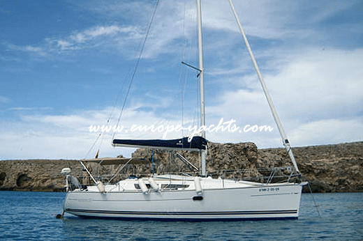 Jeanneau Sun Odyssey 32i, jeanneau, yacht