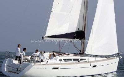 Jeanneau Sun Odyssey 42i, jeanneau, yacht, sailing
