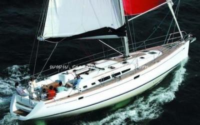 Jeanneau Sun Odyssey 49 air
