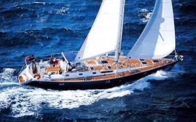 Jeanneau Sun Odyssey 52.2, jeanneau, sailing yacht, yacht