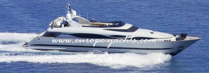 Maiora 38 Calma III, maiora, calma III, motor yacht