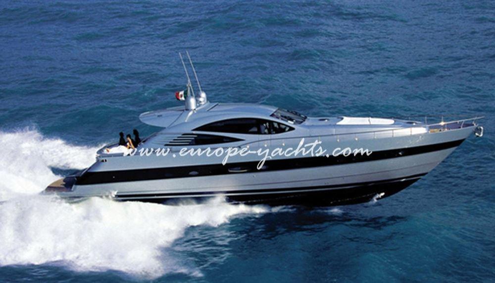 Pershing 56, pershing, motor yacht