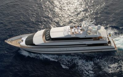 heesen 41 air side