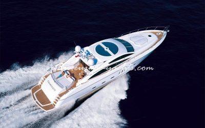 CHAMPNEYS yacht charter APA