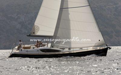 Jeanneau - SUn Odyssey 50 DS