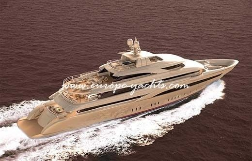 Luxury Yachts Charter Greece
