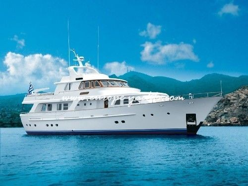 Suncoco yacht 1