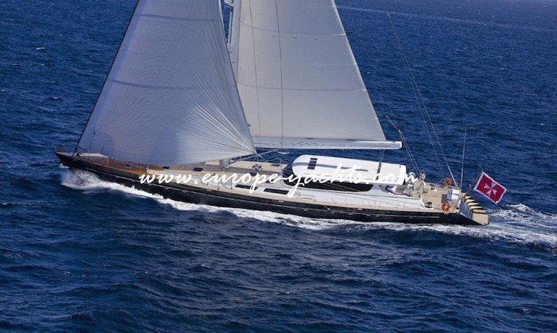 Allure yacht 1