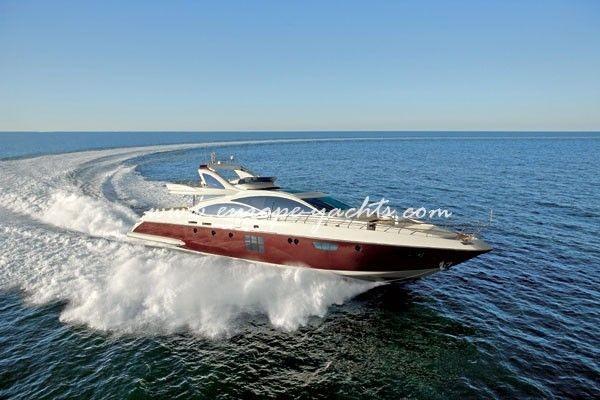 Duke yacht 3
