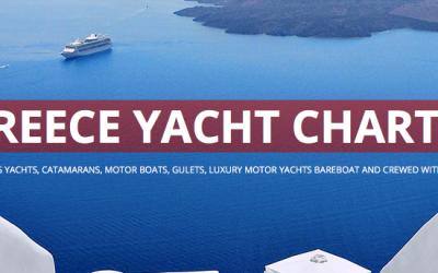 Greece-Charter.com Yacht Charter Greece