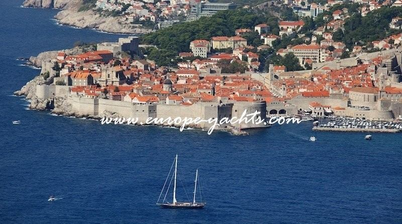 ACI Dubrovnik yacht Charter Europe Yachts Charter