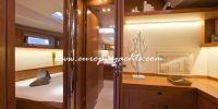 Beneteau Sense 51 sailing yacht for charter in Croatia and Greece with Europe Yachts Charter