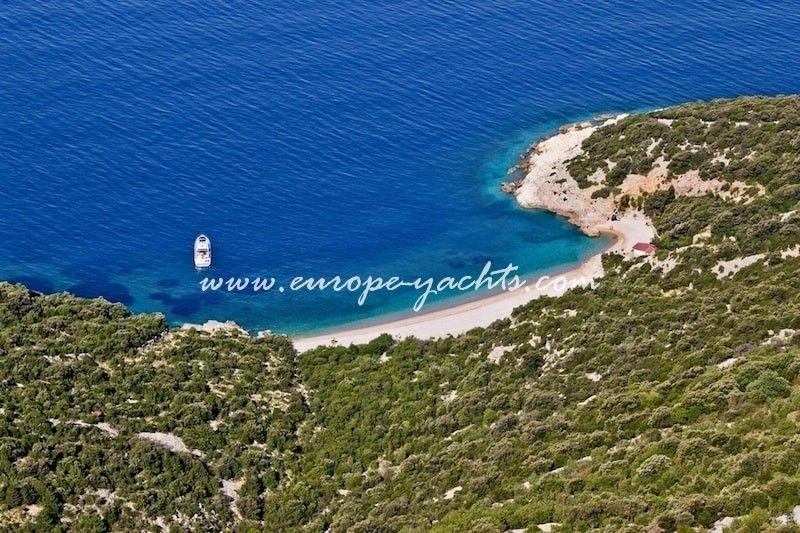 Europe Yachts Charter Croatia Sveti Ivan Lubenice Min