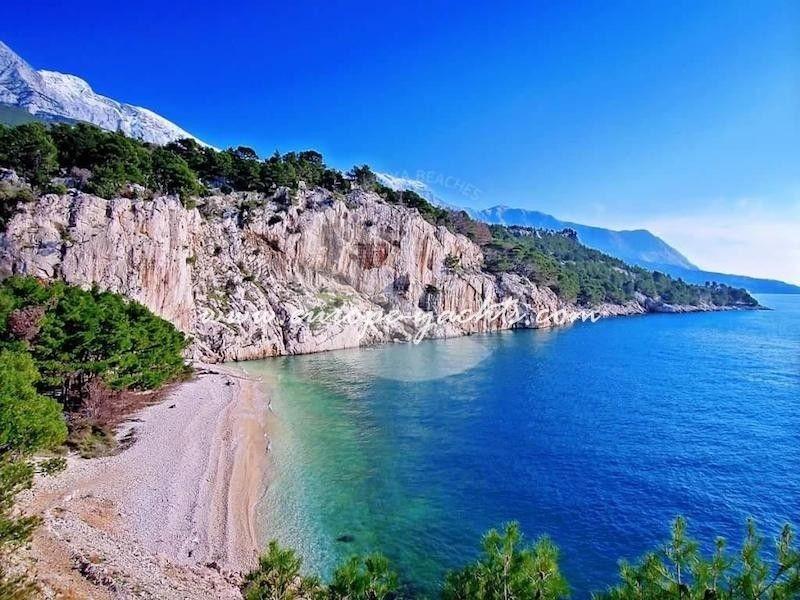 Europe Yachts Charter Croatia Nugal Makarska Min