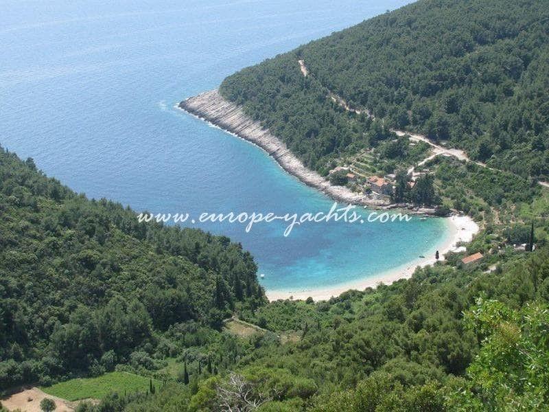 Europe Yachts Charter Croatia Pupnatska Luka Korcula Min