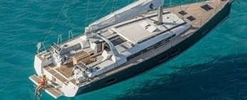 Sailboat Charter in Croatia Greece Mediterranean