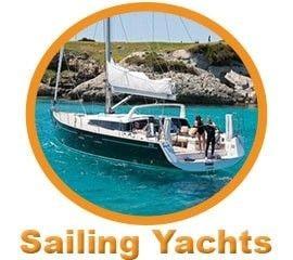 Sailing yacht Charter Croatia, Greece, Italy, Sailing boat